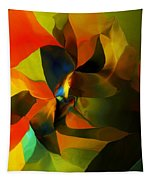 Abstract 120412 Tapestry