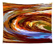 Abstract #140814 - Inside The Pipeline Tapestry