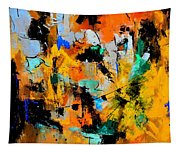 Abstract 315002 Tapestry