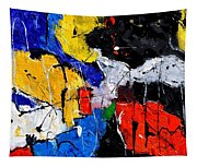 Abstract 55315080 Tapestry