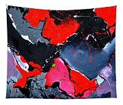 Abstract 673121 Tapestry