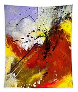 Abstract 693154 Tapestry