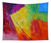 Abstract 77411112 Tapestry