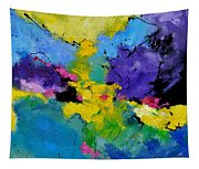 Abstract 7741301 Tapestry