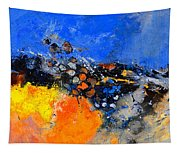 Abstract 88411133 Tapestry