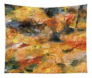 Abstract Autumn 1 Tapestry