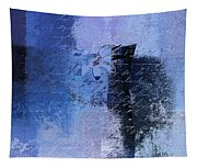 Abstract Floral - 04tl4t2b Tapestry