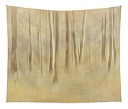 Abstract Forest Tapestry