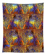 Abstract Fusion 142  Tapestry