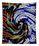 Abstract Fusion 161   Tapestry