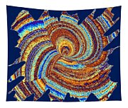 Abstract Fusion 176 Tapestry