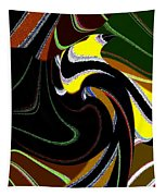 Abstract Fusion 183 Tapestry