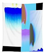 Abstract Fusion 220 Tapestry