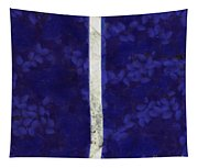 Abstract Rectangles Iv Tapestry
