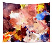 Abstract Two Tapestry
