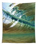 Abstract Underwater 2 Tapestry