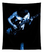 Ac Dc #35 In Blue Tapestry