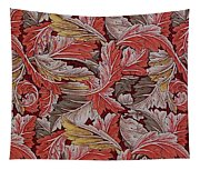 Acanthus Leaf Tapestry