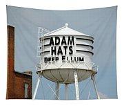 Adam Hats In Deep Ellum Tapestry