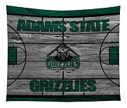 Adams State Grizzlies Tapestry