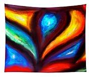Adesso - Marcello Cicchini Tapestry