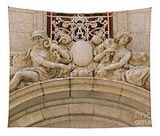 Adolphus Hotel - Dallas #5 Tapestry