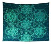 Adrift In Space Time Tapestry