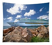 Adventure Of The Seas Tapestry