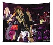 Aerosmith - Steven Tyler - Dsc00072 Tapestry