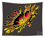 African Daisy Tapestry