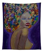 Afro-chic Tapestry
