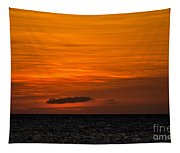 After Glow Tapestry
