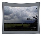 Afternoon Storm Tapestry