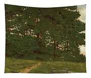 Afternoon  Wootton Tapestry