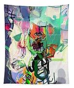 Self-renewal 14l Tapestry