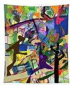 Self-renewal 15aa Tapestry