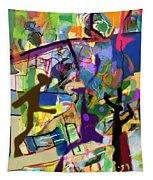 Self-renewal 15ab Tapestry
