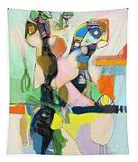 Self-renewal 17e Tapestry