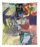 Self-renewal 5c7 Tapestry