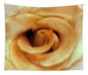 Airbrush Rose Tapestry