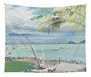Airlie Beach  Australia Tapestry