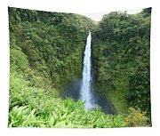 Akaka Falls Tapestry