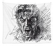 Al Pacino Tapestry
