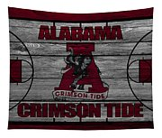 Alabama Crimson Tide Tapestry