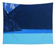 Alaska Rhapsody In  Blue Tapestry