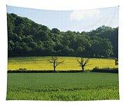 Alderton Hill Tapestry