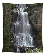 Alexander Falls - Whistler British Columbia Tapestry