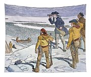 Alexander Mackenzie (1764-1820) Tapestry