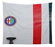 Alfa Romeo Trunk Tapestry