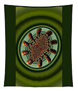 Aliens Feeding Phone Cases And Cards Tapestry